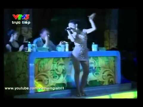 YouTube   Bu C Nh Y Hoàn Vu 2011   Thu Minh Vs Ðu Ng Cong
