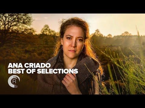Ana Criado Can't Hold Back The Rain Stuart Trainer Remix + Lyrics