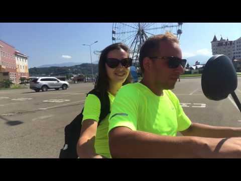 #5 Сочи Адлер - Отзыв об Олимпийском парк в Сочи (Сочи-Парк, стадион