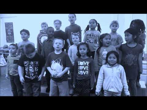 Blue Pride -  BCPS Day Song 2018