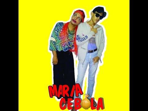Maria Cebola-um Passeio No MaranhÃo E Olha No