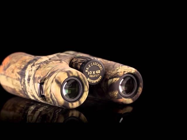 Leupold BX-2 Cascades Binoculars