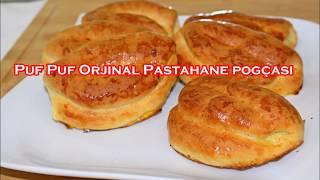Puf Puf Orjinal Pastahane poğçası