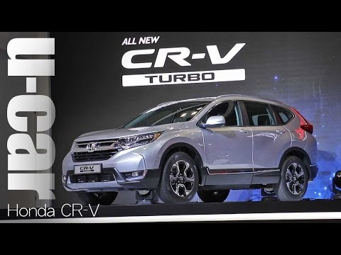 honda cr v 1 5t u car youtube. Black Bedroom Furniture Sets. Home Design Ideas