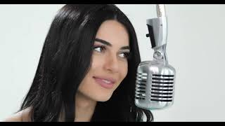 Zoya Baraghamyan - Du Im Ashxarhn es - (Paul Baghdadlian Cover)