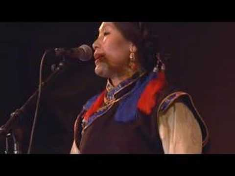 Tsering Wangmo