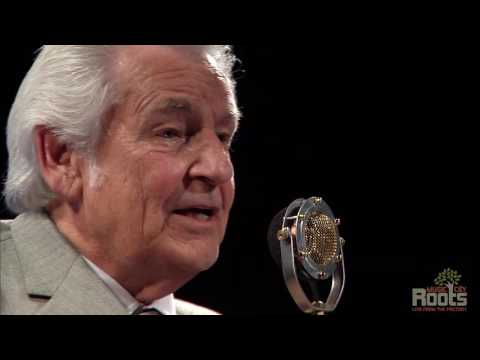 """The Del McCoury Band """"All Aboard"""""""