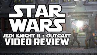 Star Wars Jedi Knight II: Jedi Outcast PC Game Review
