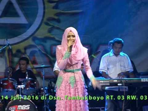 Fida Syakur D'academy - Kun Anta