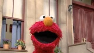 Sesame Street: Stressful Event PSA - Elmo's Tip