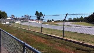 2008 ALMS Petit Le Mans Pictures Videos