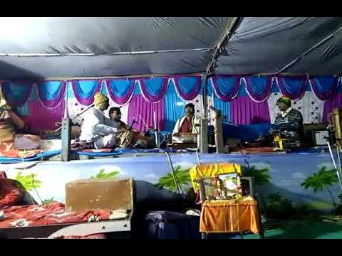 Manthan raval tabla playing