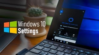 Baixar Windows 10 Settings You Should Change Right Now!