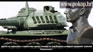 BLAGO ZADRO - VIDEO BIOGRAFIJA - SJEĆANJA NA POZNATE HRVATSKE VELIKANE www.pokop.hr