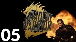 Shadow Warrior 2 PC - The Wesson - Part 5 Let