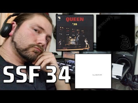 SONG SUGGESTION FRIDAY #34 Metallica, The Beatles, Queen