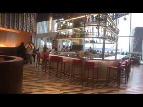 Jose andres new restaurant fish at mgm national harbor for Fish by jose andres menu