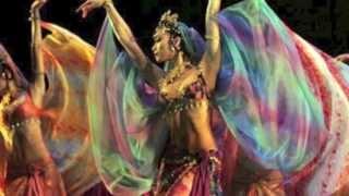 Borodin - Polovtsian Dances