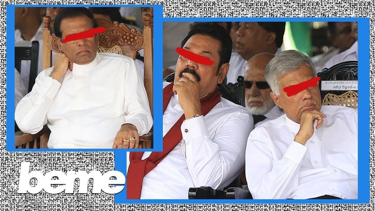 Can Sri Lanka survive its political turmoil?