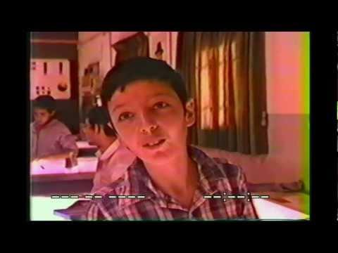 Israel Nov 1984 (Part One).wmv