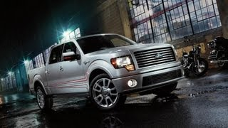 2011 Ford F-150 V-6 - Name That Exhaust Note, Episode 86 - CAR and DRIVER