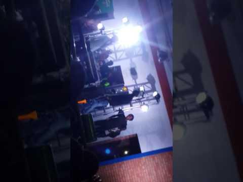King monada live performance TUT Soshanguve south campus
