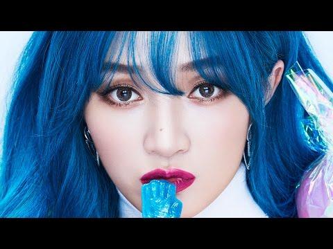 孟佳 Meng Jia - 糖果(Candy)Official Lyric Video