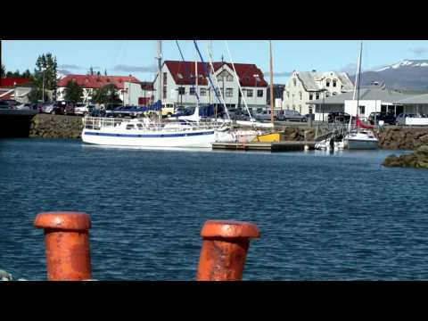 Akureyri - Capital of North Iceland