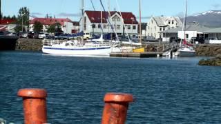 Akureyri - Capital of North Iceland