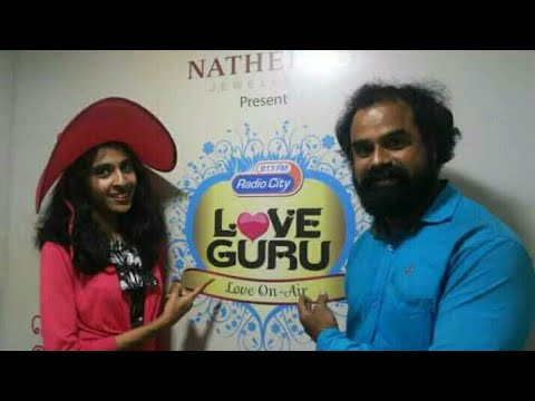 Radio City Kannada Love Guru Youtube