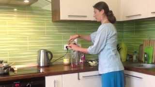 Здоровое питание: рецепт смузи от Ани Сидильковской для здорового питания