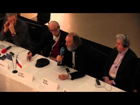 """Konference """"Architektura mimo centra"""" - panelová diskuze 3"""