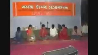 Bangla Funny & Comedy Ancholik Bitorko (regional debate)