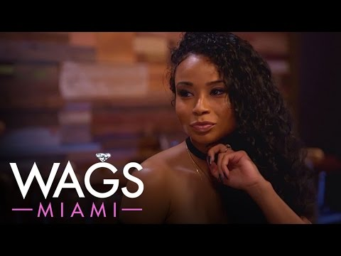 WAGS Miami   Hencha Voigt Tries to Apologize to Vanessa Cole   E!
