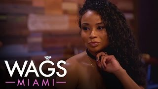 WAGS Miami | Hencha Voigt Tries to Apologize to Vanessa Cole | E!