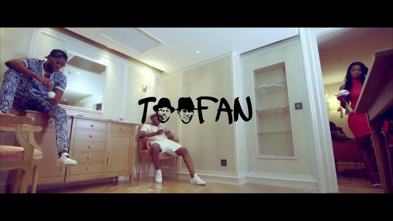 son toofan money