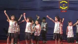 GSL Annual 2010-11 Bam Bam Bole masti me dole.mpg