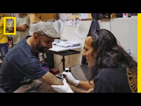 Tattoo Parlors Are Illegal in Cuba. This Guy Started One Anyway | Short Film Showcase