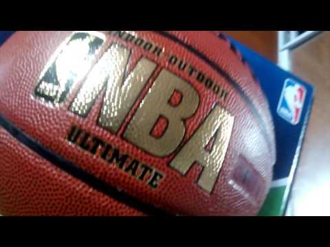 NBA basketball neverflat