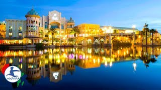 Top 10 Biggest Shopping Malls in Africa