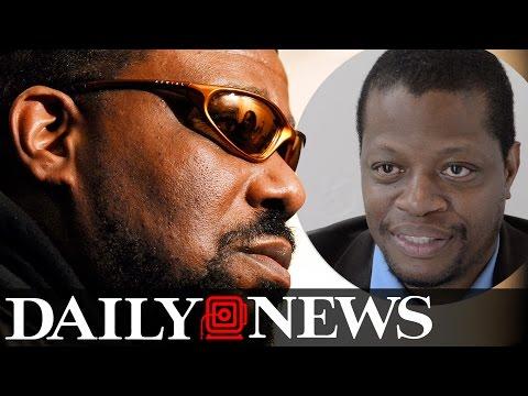 Afrika Bambaataa 'molested' me: Ronald Savage