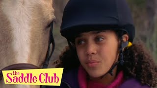 The Saddle Club | MOVIE | The First Adventure | HD Full Movie | Saddle Club Movie | Film