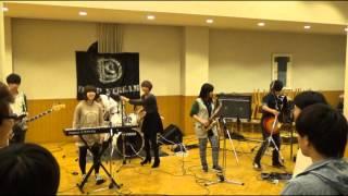 関西学院大学 DEEPSTREAM.