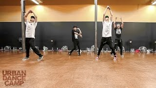 """Caught Up"" by Usher :: S**t Kingz (Show / Choreography) :: URBAN DANCE CAMP"