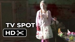 Sinister 2 TV SPOT - Father's Day (2015) - Horror Movie Sequel HD