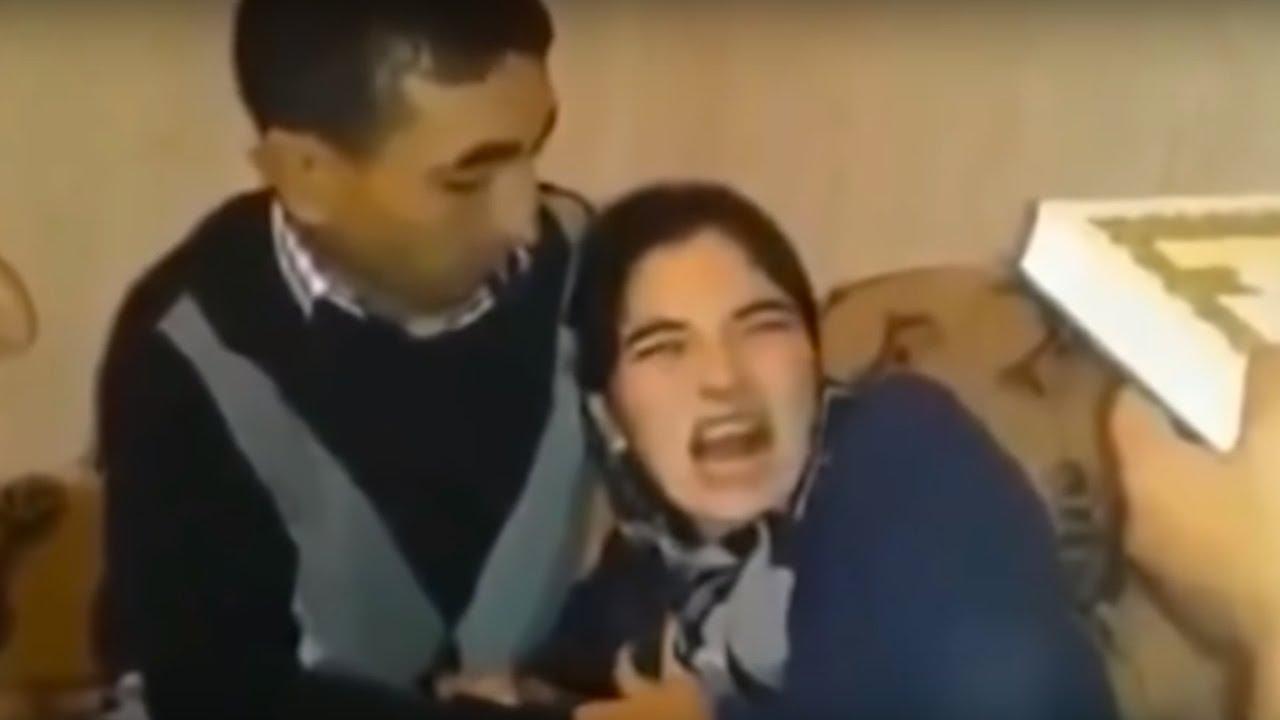 Изгнание бесов реальное видео
