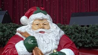 Alexander Mikliss Live @Cologne Cathedral Christmas Market – Wovon träumst du nachts? (Roger Cicero)