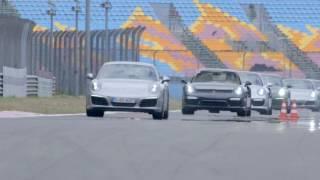 Porsche Stambuł