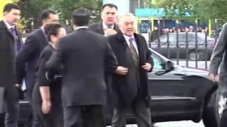 Коррупция Казахстанского президента. Смотреть всем!