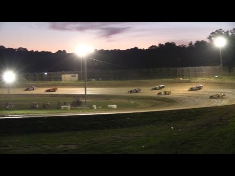 Modified Racing at Brushcreek Motorsports Complex